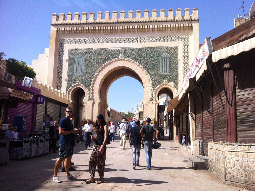Fez , Morocco