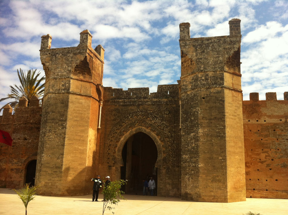 Of all the places in the world, Morocco is a great choice