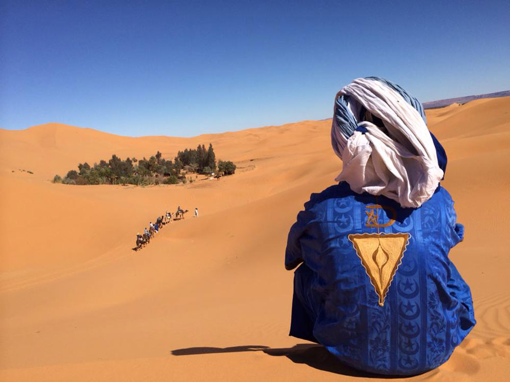 Top Ten Things to Do in Morocco
