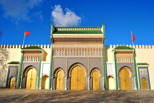 Maravillándonos con… las ocho maravillas de Marruecos