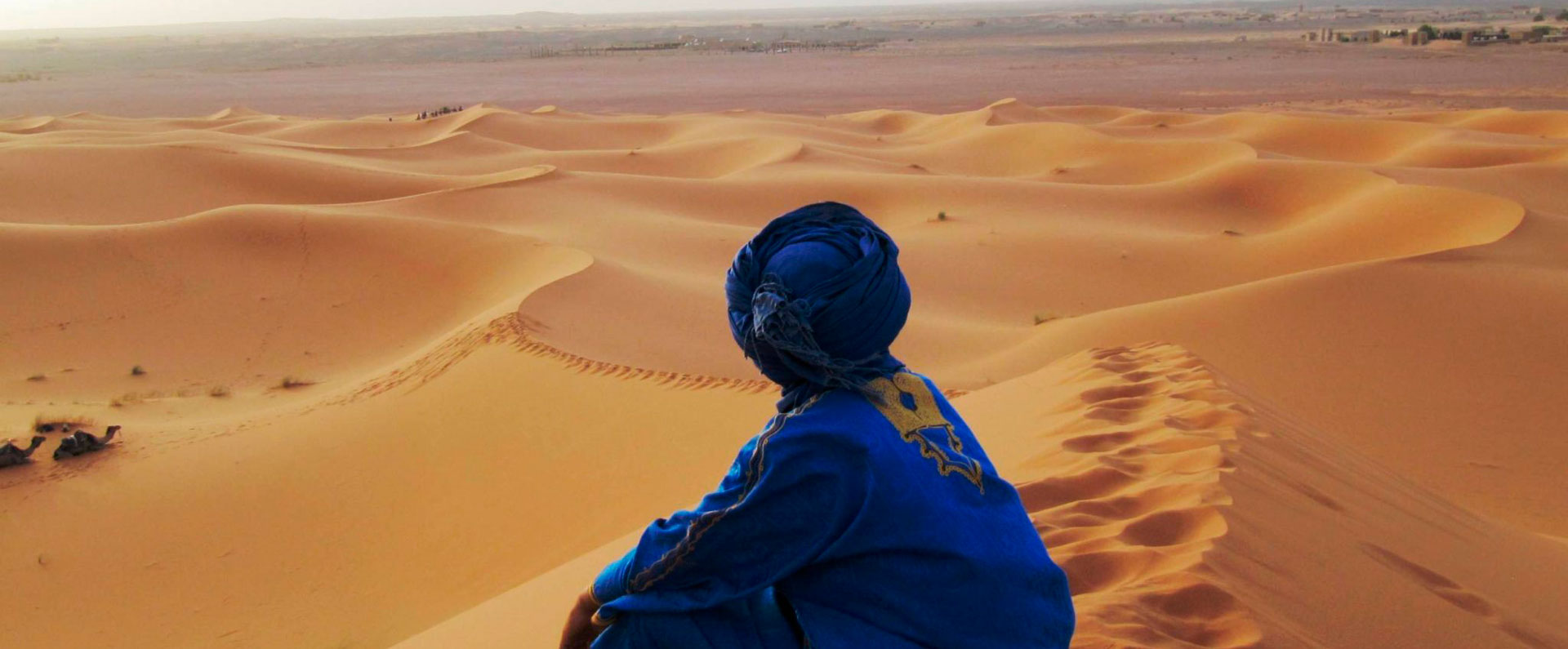 3 Days Desert Tour From Marrakech To Fes