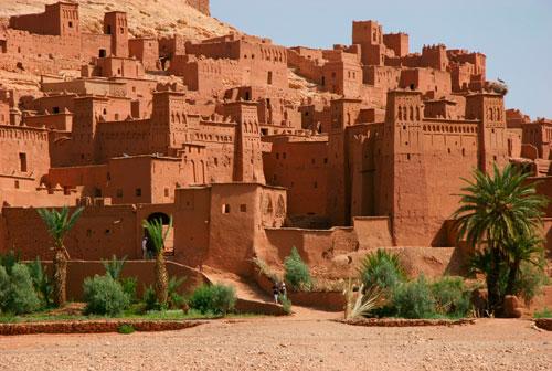 Hollywood Of Africa Ouarzazate City
