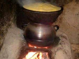 Moroccan traditional food