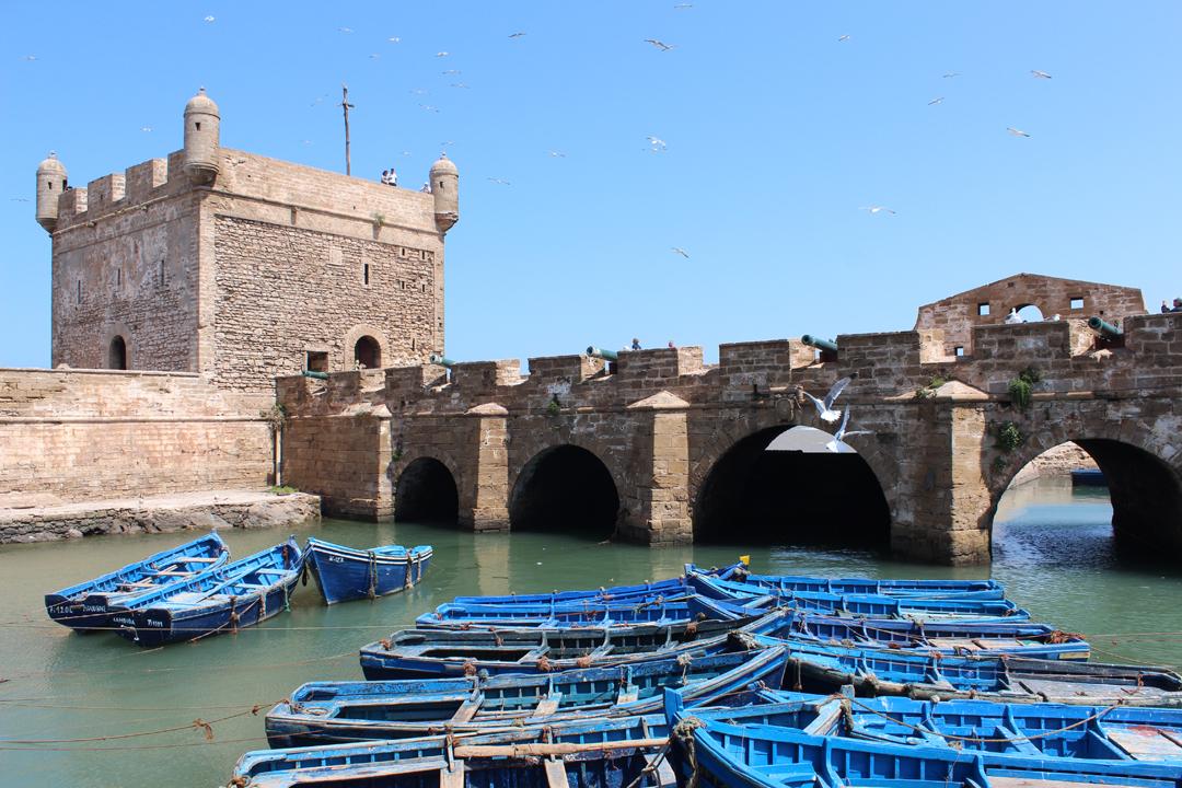 Welcome to Essaouira