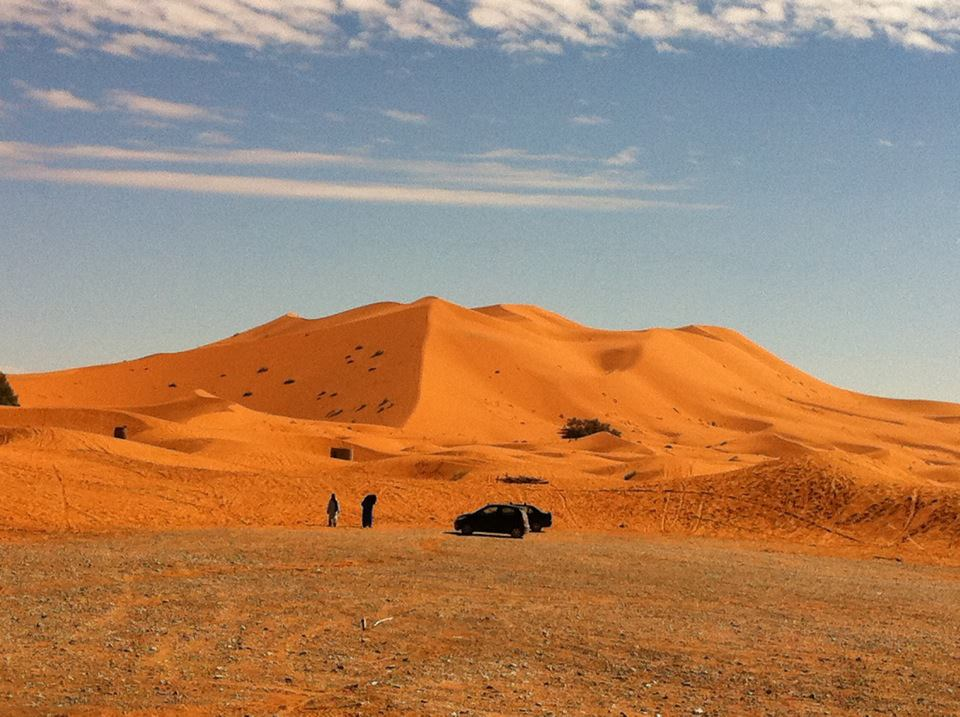 Things to Do In And Around Merzouga