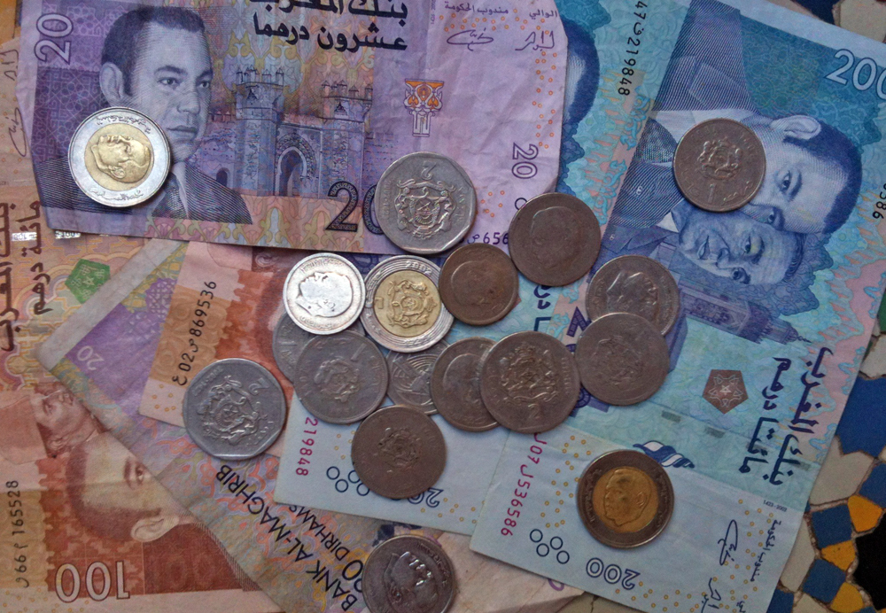 Money Saving Tips While In Morocco