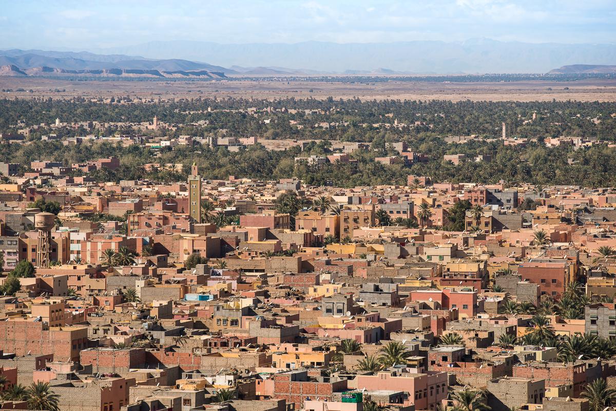 Erfoud Morocco